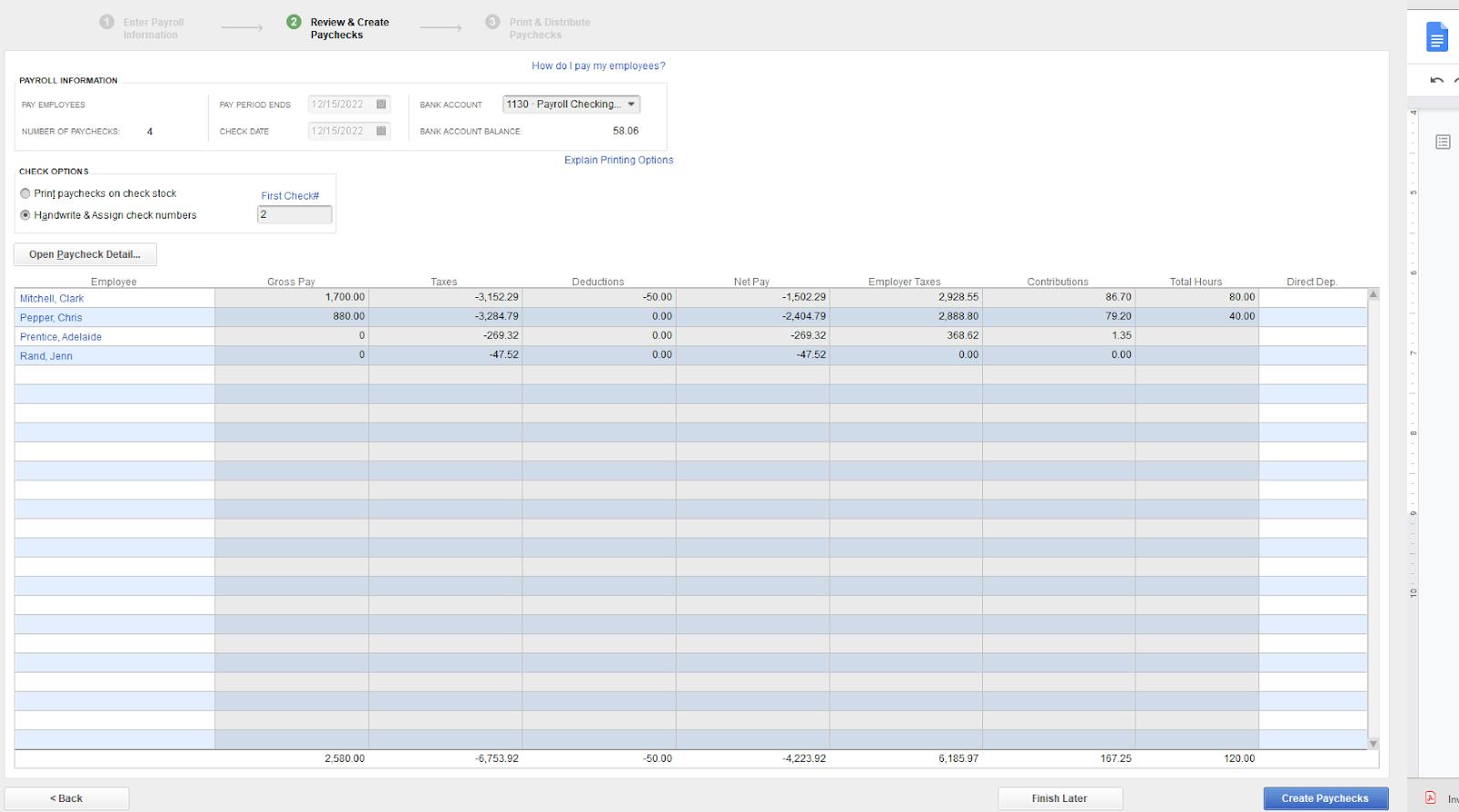 QuickBooks Online vs. QuickBooks Desktop — Which Is Best ...